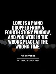 Wrong Timing Love Quotes. QuotesGram via Relatably.com