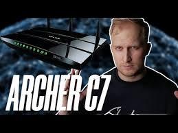 <b>TP</b>-<b>link Archer C7</b> - КОСМИЧЕСКИЙ РОУТЕР - YouTube