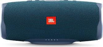 Беспроводная <b>колонка JBL Charge 4</b>, синий — купить в интернет ...