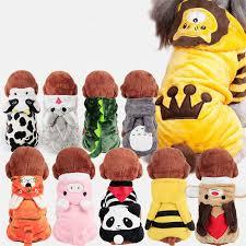 XS-XL <b>Hoodie Pet Dog</b> Costume Clothes <b>Pet</b> Coat Sweater ₱299