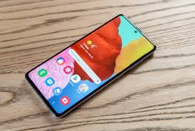 Обзор <b>смартфона Samsung Galaxy A51</b> - ITC.ua