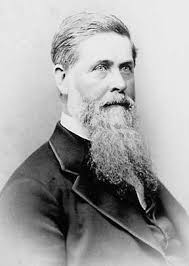 Jay Cooke became one of the most powerful figures in America by the mid-nineteenth century. - no._1_jay_cooke_portrait