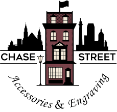 Chase Street Accessories & Engraving