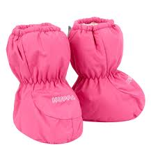 <b>Пинетки Huppa</b>, цвет: розовый, размер: ONESIZE, артикул ...