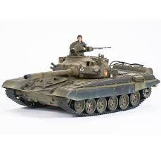 <b>Радиоуправляемый</b> советский <b>танк VSTank</b> T72m Airsoft Green 1:24