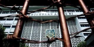 Kejagung Tangkap Burunon Korupsi Dana Aceh Tamiang