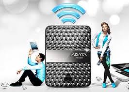 <b>ADATA</b> DashDrive Air AE400 - <b>беспроводной</b> картридер + <b>зарядка</b> ...