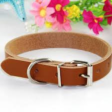 Adjustable <b>Pet Dog Collars</b> Leash Neck Strap Traction Rope <b>Cat</b> ...
