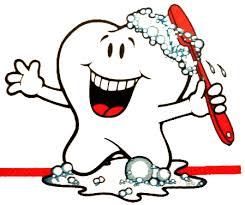 Znalezione obrazy dla zapytania higiena jamy ustnej