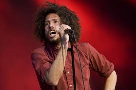 <b>Rage Against the Machine</b> Play 'Sleep Now in the Fire' in 2010 ...