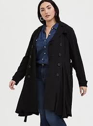 <b>Plus Size Coats</b> & <b>Jackets</b> for Women | Torrid
