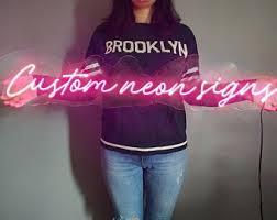 <b>Neon light</b>   Etsy