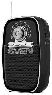 <b>Радиоприемник Sven SRP-445</b> - купить в 05.RU, цены, отзывы
