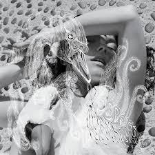 <b>Björk</b> - <b>Vespertine</b> Artwork (<b>2</b> of 20) | Last.fm