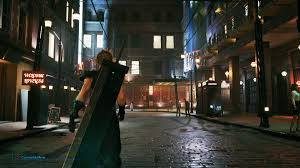 Final Fantasy 7 Remake has a turn-based 'Classic Mode' for fans of ...
