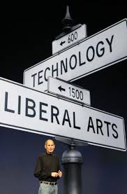 a short podcast on the future of jobs stem and heci humanity stem acro science tech stem logo c steve jobs technology liberal arts tall