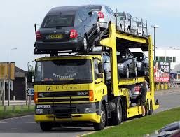 Image result for images of heavy vehicle carrying cars