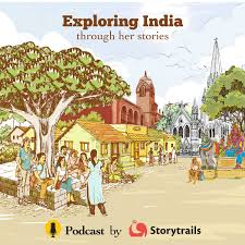 Exploring India through her stories