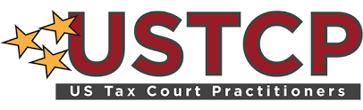 Image result for tax court logo