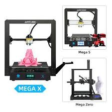 <b>ANYCUBIC Mega</b>-S / <b>Mega Zero</b> / <b>Mega</b>-X FDM 3D Printer <b>DIY</b> Kit ...