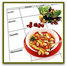 Image result for meal plan