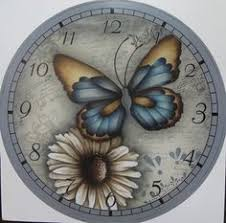 159 Best <b>Wall clock</b> images in 2019 | Clock, <b>Diy</b> clock, Decoupage