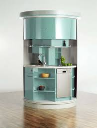 functional mini kitchens small space kitchen unit:  compact kitchen cabinet for small spaces with high design
