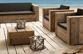 when we talk about furniture we also talk about wooden pallets especially in case of garden furniture you can set some beautiful chairs with new design in build pallet furniture plans