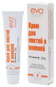 <b>Крем для тела</b> EVO laboratoires для локтей и коленей ...
