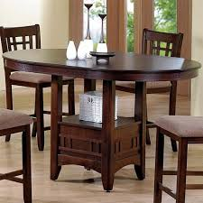 empire pedestal dining table