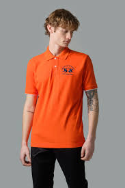 <b>Summer</b> Polos | <b>Men's summer</b> polo t-<b>shirts</b> | La Martina