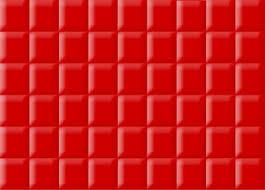 <b>Керамическая плитка</b> Гардения ПО 280х400 красная ВКЗ - купить ...