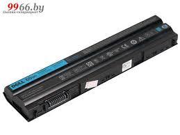 <b>Аккумулятор RocknParts Zip 11.1V</b> 5100mAh для Dell Latitude ...