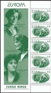 """Képtalálat a következőre: """"Maude Gonne stamp"""""""
