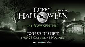 Derry <b>Halloween</b>: Home