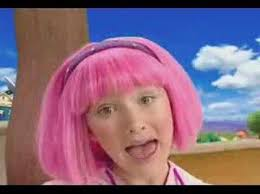 LazyTown: Video Gallery | Know Your Meme via Relatably.com