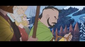 <b>The Banner Saga</b> 2 Announcement Trailer - YouTube