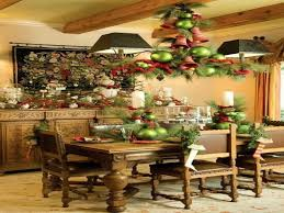 Christmas Dining Room Christmas Room Decor Christmas Dining Room Table Ideas Dining