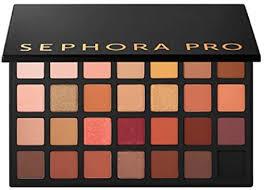 Sephora Collection Sephora PRO Warm Palette ... - Amazon.com