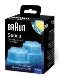<b>Картридж</b> Braun CCR 2