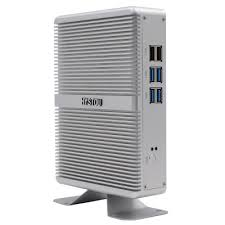 <b>Fanless Mini PC</b> - m.hystou.com
