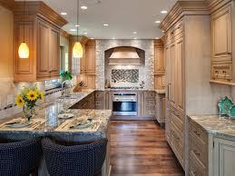 kitchen design entertaining includes: a blend of materials sp rx narrow neutral sxjpgrendhgtvcom a blend of materials