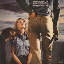 <b>Animal Magnetism</b> by <b>Scorpions</b> (Album, Hard Rock): Reviews ...