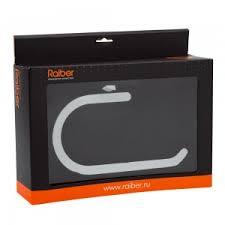 Аксессуары для <b>ванной Raiber</b> (<b>Райбер</b>) - купить с доставкой по ...