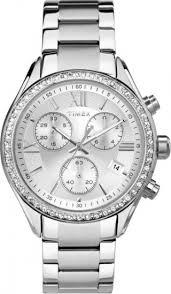 <b>Женские часы Timex</b> TW2P66800 (США, кварцевый механизм ...