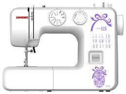 <b>Швейная машина Janome 812</b> — купить по выгодной цене на ...