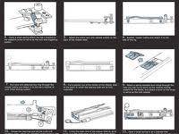 Hidden blade: лучшие изображения (34)   Оружие, Ножи и ...
