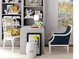 contemporary decor home office built in shelves bookcase decor bookcases for home office