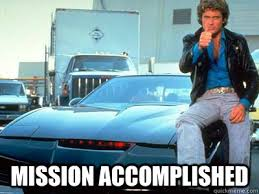 Ruined Neil's Day? Mission accomplished! - Misc - quickmeme via Relatably.com