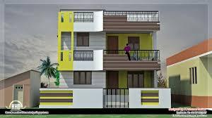 December   Kerala home design and floor plansSouth Indian house design